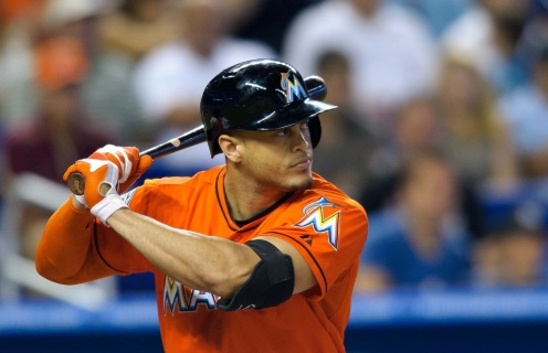 The Marlins must prove they are committed to winning in order to strike a long-term deal with Giancarlo Stanton